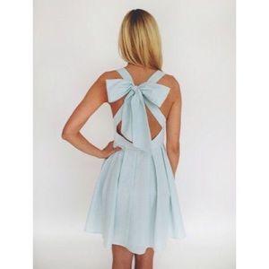NWT Livingston Dress